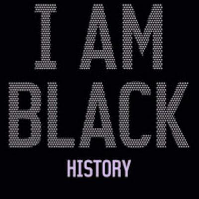 black history poem