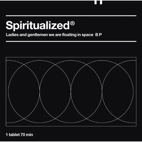 Spiritualized till sverige i host