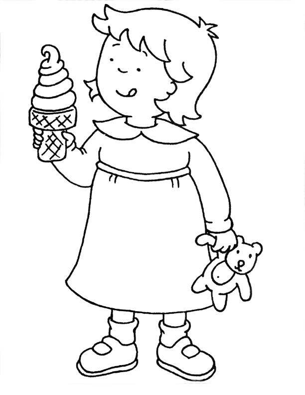 desenhos de sorvete para colorir pintar imprimir moldes