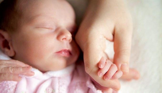 Llegó el bebé, ¿Y qué debe hacer mama?