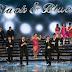 Musica. Entra nel vivo la settimana del Natale al Molfetta Christmas Village, domani il concerto dei Black & Blues in Piazza Garibaldi