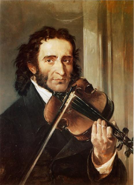 O Exemplo de Paganini