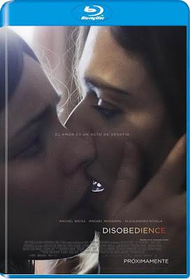 Disobedience 2017 BD25 Sub
