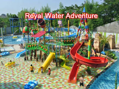 Royal Water Adventure