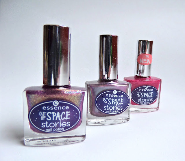 Out Of Space Stories Essence