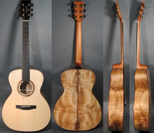 Lakewood Guitars Premium