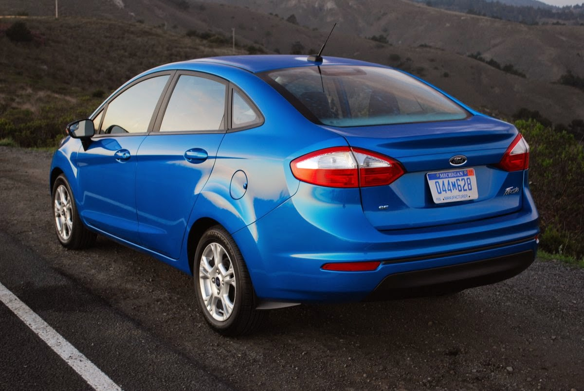 2014 ford fiesta se car review and modification. Black Bedroom Furniture Sets. Home Design Ideas