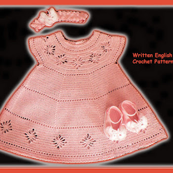 Free crochet patterns to download buy crochet patterns online for crochet baby dress 1566 dt1010fo
