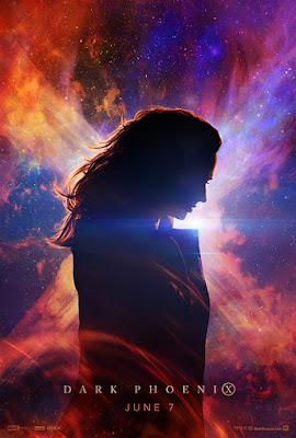 Sinopsis Film X-Men: Dark Phoenix (2019)