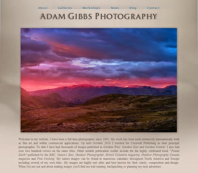 Adam Gibbs Photography