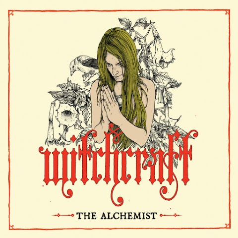 WITCHCRAFT - THE ALCHEMIST (2007)
