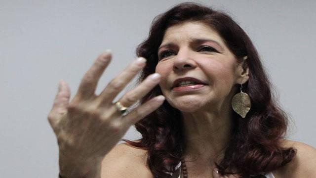 Amanda Gutiérrez desde Chacaíto: No podemos dejar las calles