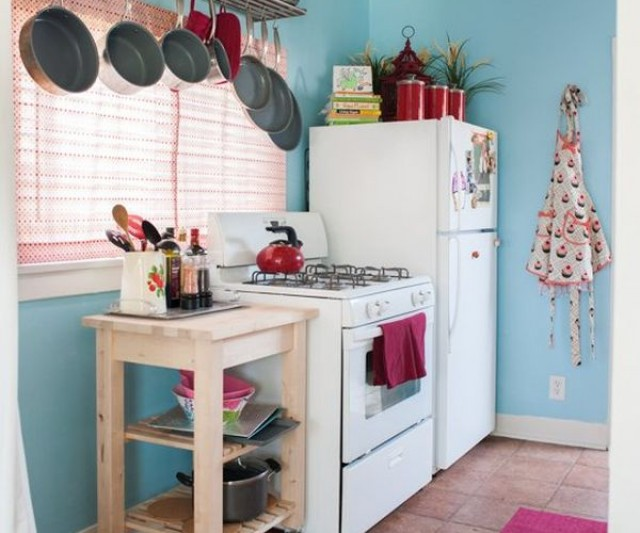 Home kids inspiraci n y creatividad ideas originales for Cocinas originales diseno