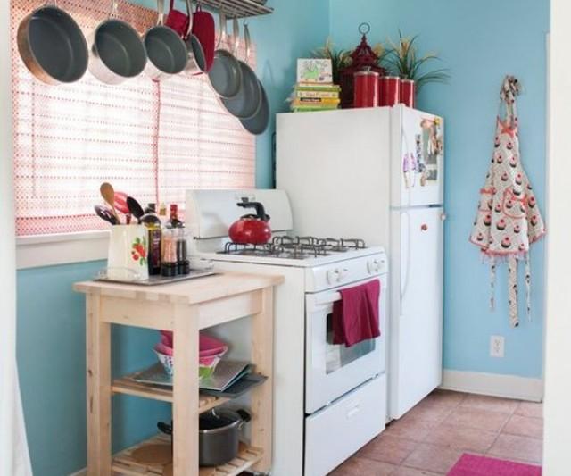 Adornos para cocinas for Decoracion facilisimo cocinas