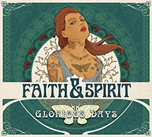Faith & Spirit