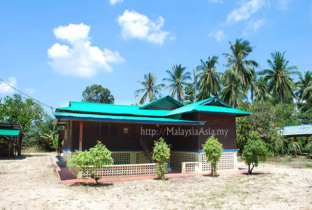 Malaysia Home Stay
