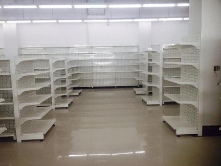kệ siêu thị tại bắc giang