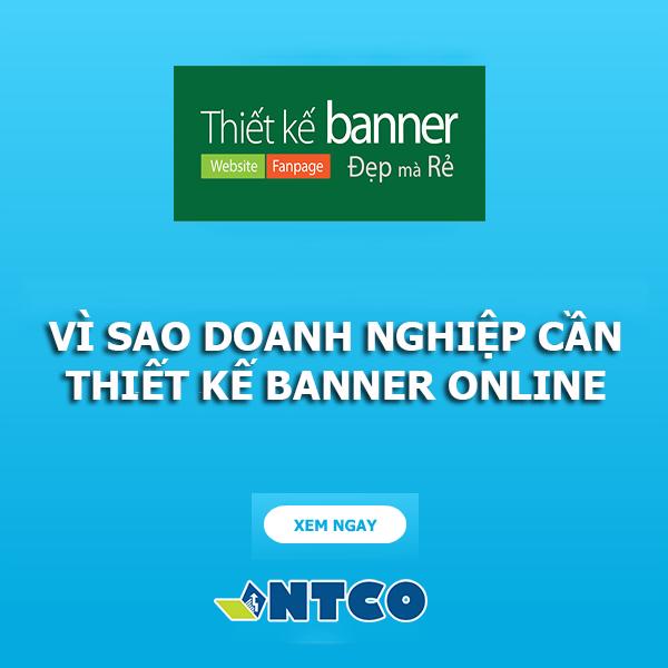 thiet ke banner online