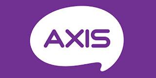 Cara Tembak Paket Axis 12 GB Rp. 1 Rupiah Terbaru- Downliad Aplikasi Tembak Paket Axis
