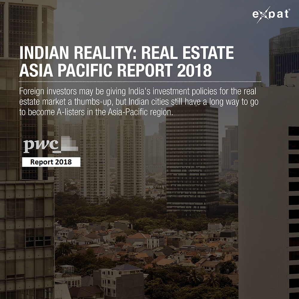 The Expat Compass: Indian reality: Real Estate Asia Pacific