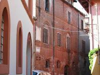 Palazzo degli Acaia, Pinerolo