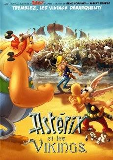 Xem Phim Asterix Và Cướp Biển Vikings