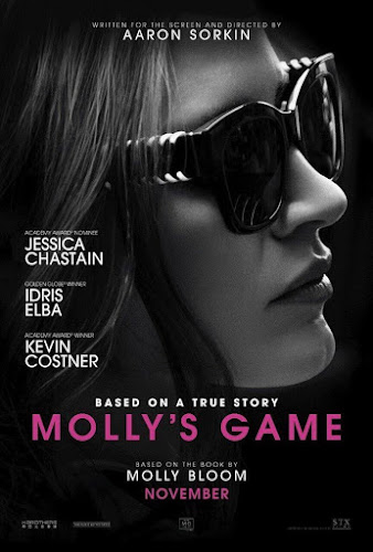 Molly's Game (Web-DL 720p Ingles Subtitulada) (2017)