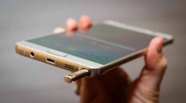 Samsung Galaxy Note 6 Rilis Agustus 2016, Inilah Harga dan Spesifikasi Lengkapnya