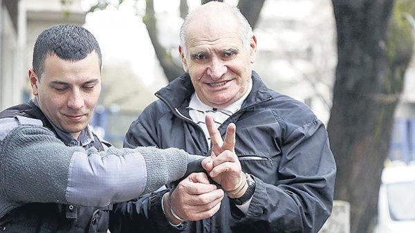 Denuncian a represor argentino por abuso sexual a menor de edad
