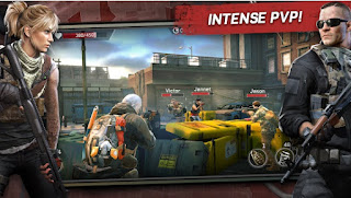 LAST DAY ALIVE MOD APK+DATA v0.7.2 For Android