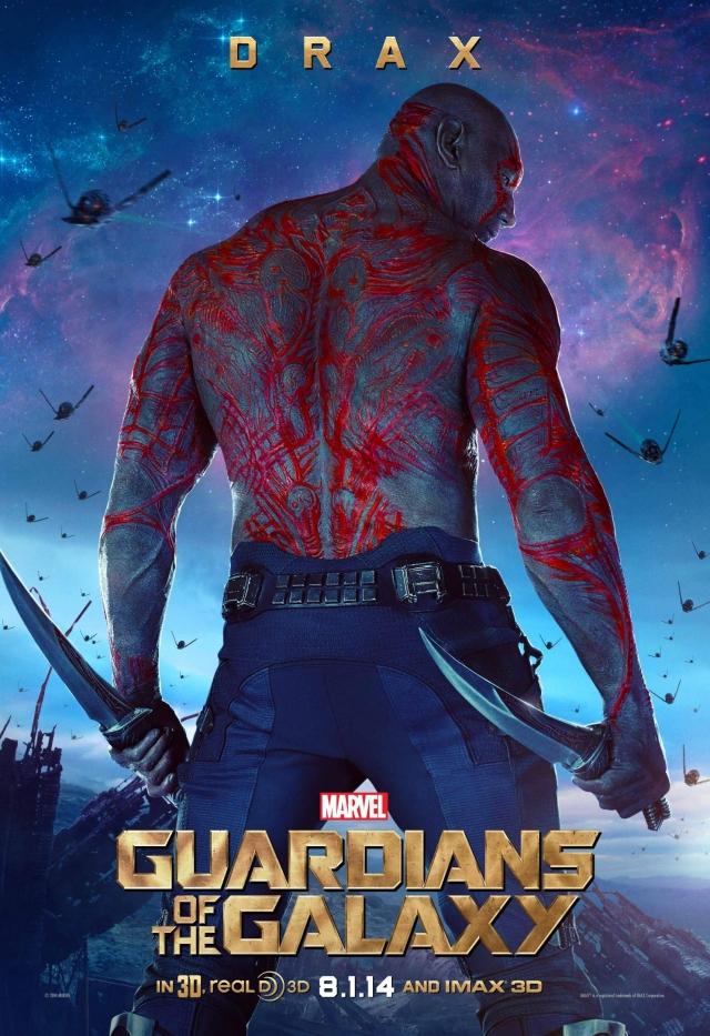 Vệ Binh Dải Ngân Hà Phần 2 - Guardians Of The Galaxy Season 2 (2017)