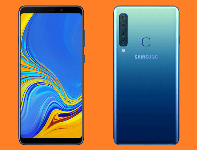 Samsung Galaxy A9 (2018) with quad-cameras now available in the Philippines