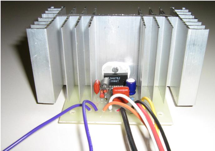 Ac To Dc 90 Watt Switching Power Adaptor Circuit Diagram