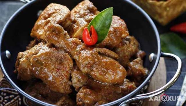 12 Aneka Resep Semur Ayam Yang Enak dan Mudah Beserta Cara Membuatnya