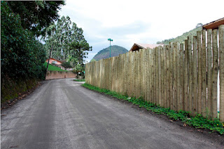 Agricultura recupera estradas no interior de Teresópolis