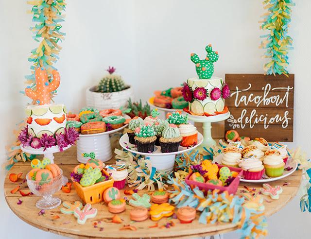 Tendência para decoração de festa 2019