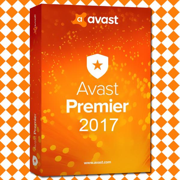 Avast Premier 2017 Full Licencias 2027 MEGA