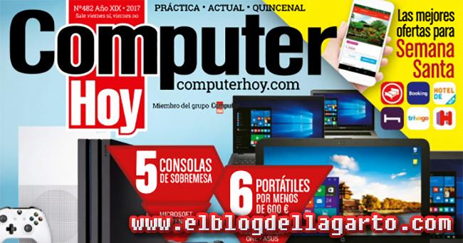 Computer Hoy banner