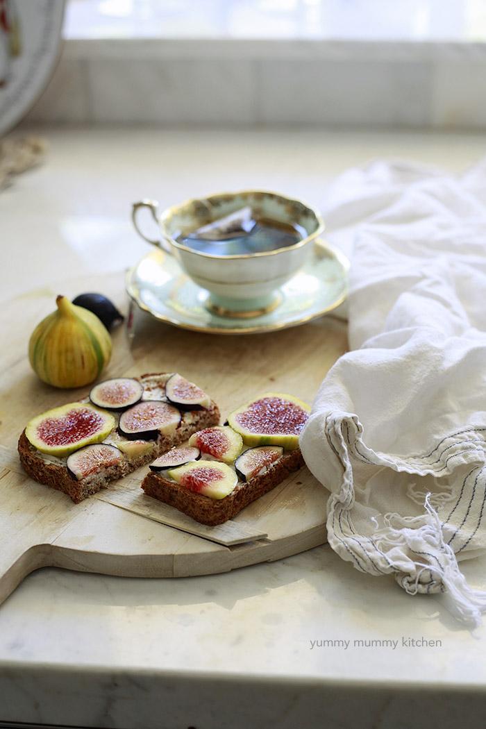 20 Amazing Fig Recipes Yummy Mummy Kitchen A Vibrant