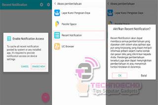 cara melihat isi pesan wa yang telah dihapus pengirim di hp android 2 Cara Melihat Isi Pesan Telah Dihapus Di Whatsapp HP Android