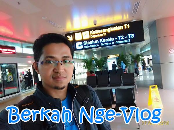 Berkah Nge-Vlog Part 1