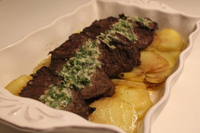 Coeur de filet provencale