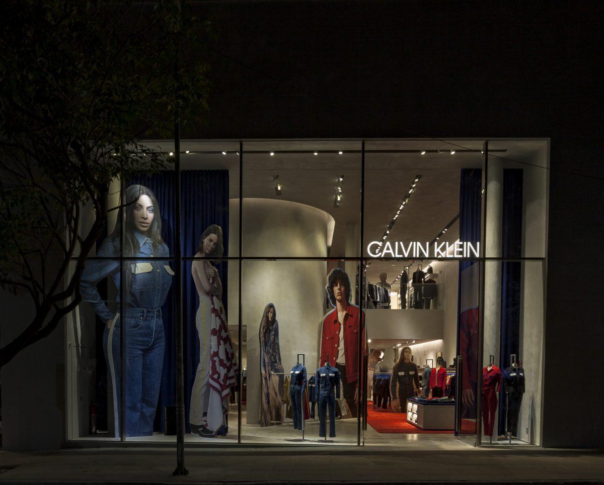 3e2684244d339 Lojas da Calvin Klein em São Paulo aceitarão Bitcoin como forma de pagamento