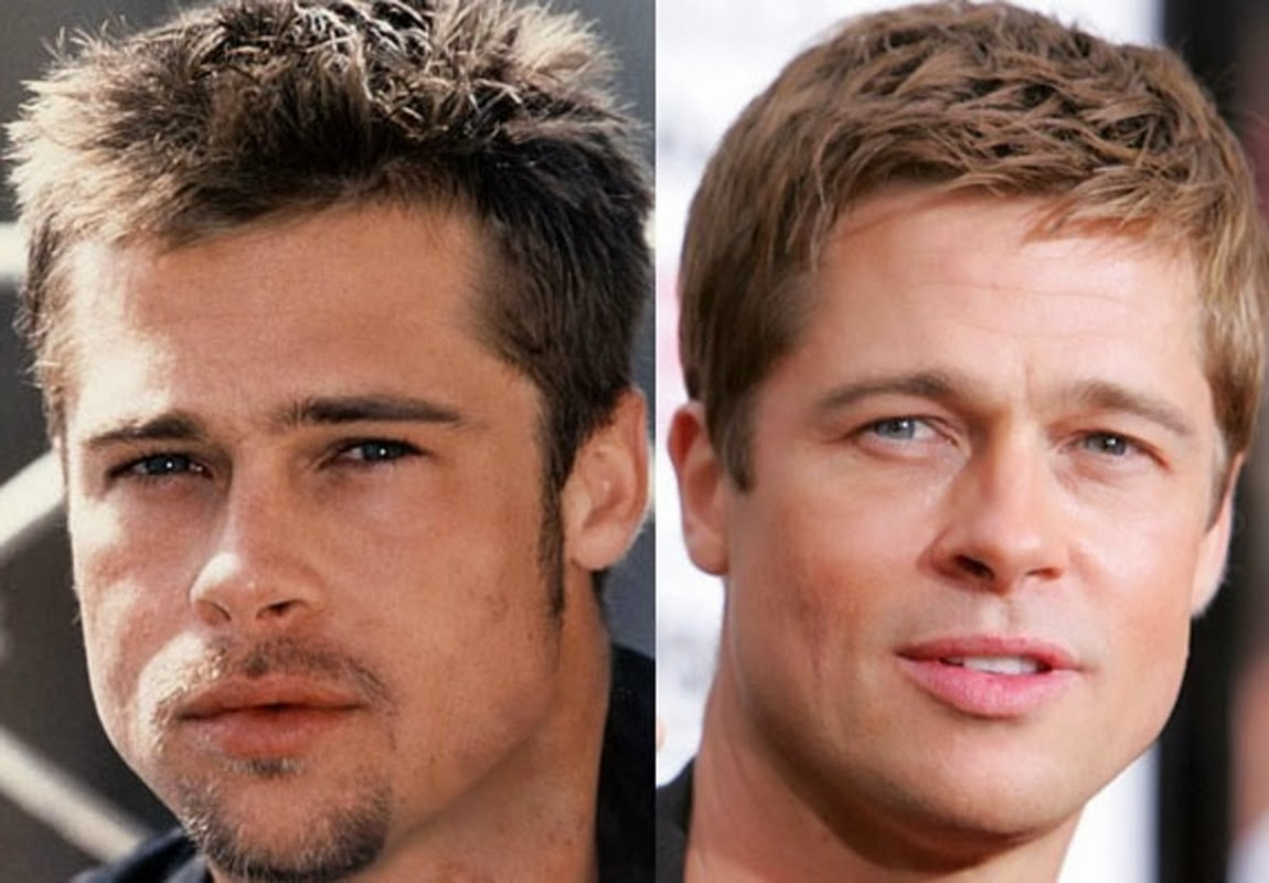 10 popular celebrities before and after | top 10s