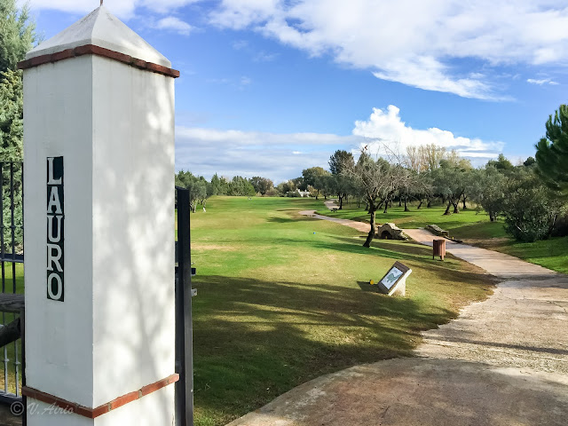 Lauro Golf, Spain, Espanja