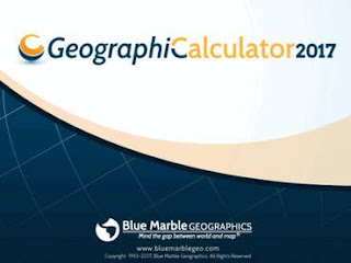 Geographic Calculator 2017 Build 180417 x86  x64