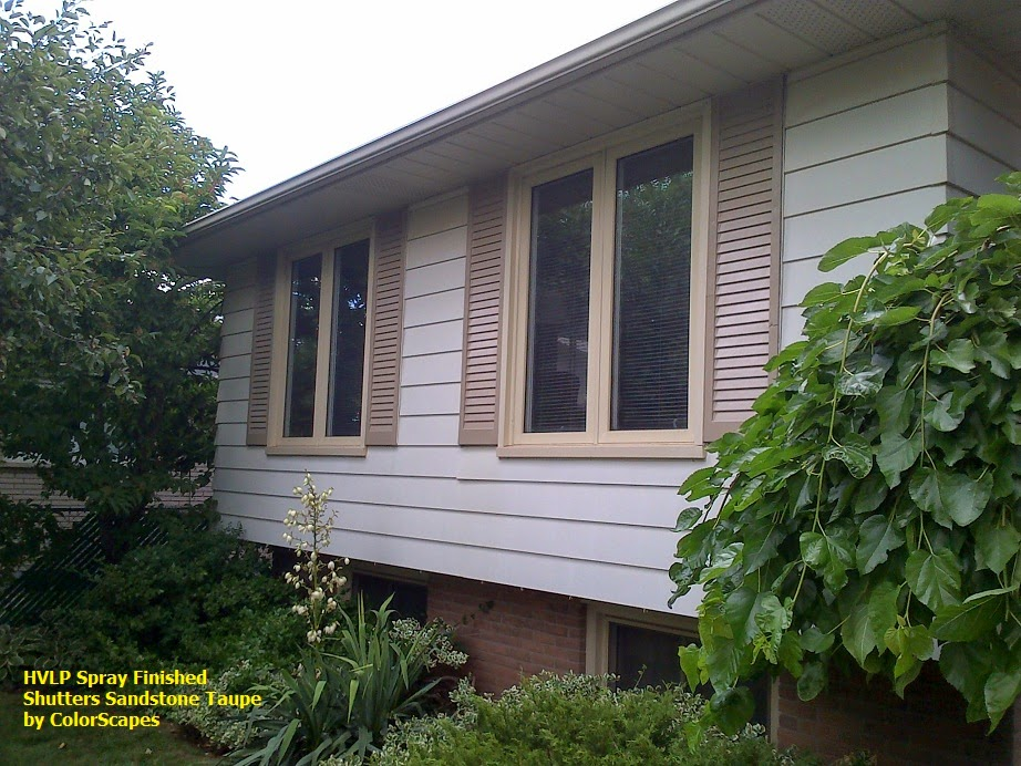 Colorscapes Professional Painting July 2014