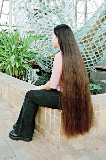 long haired women hall of fame