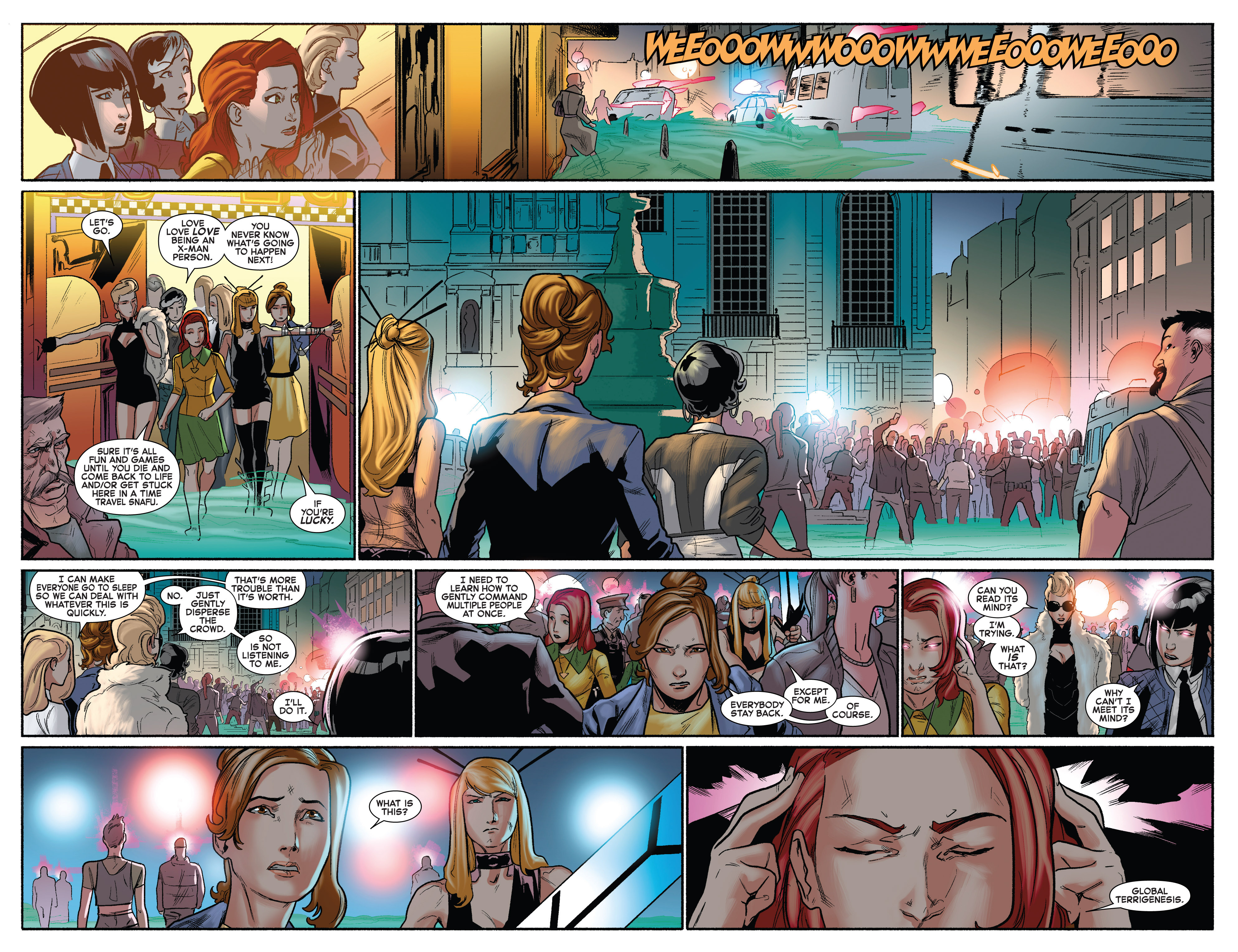 Read online Uncanny X-Men (2013) comic -  Issue # _TPB 3 - The Good, The Bad, The Inhuman - 35