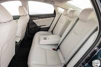 Honda Insight (2019) Interior 2